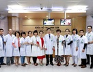 """Những """"ông mụ, bà mụ"""" ở Bệnh viện Phụ sản Hà Nội"""