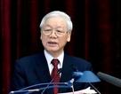 Tổng Bí thư Nguyễn Phú Trọng gửi điện mừng Quốc khánh Hoa Kỳ