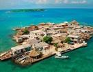 Hòn đảo không có một con muỗi, người chết phải di chuyển sang đảo khác để chôn