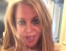 Fans lo lắng cho sức khỏe Britney
