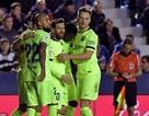 Barcelona lên ngôi vô địch La Liga sớm ba vòng đấu?