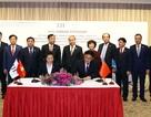 TH ký kết hợp tác chiến lược với nhà phân phối sản phẩm sữa và nông sản lớn nhất Trung Quốc