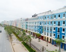 """Shophouse biến hóa thành khách sạn, nhà hàng """"sang xịn"""" trên dãy phố mới ở Hạ Long"""