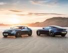 Aston Martin Việt Nam chính thức nhận đặt hàng dòng xe huyền thoại DB11 AMR