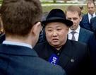 Ông Kim Jong-un lần đầu trả lời phỏng vấn truyền thông nước ngoài