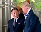 """Phản ứng của Mỹ khi Triều Tiên bất ngờ thay trợ lý """"tay phải"""" của ông Kim Jong-un"""