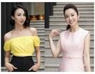 Hoa hậu Việt hiếm hoi chê cằm V-line nhọn hoắt kém tự nhiên