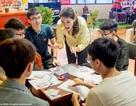 Lớp học đặc biệt của những sinh viên muốn chinh phục tiếng Anh