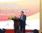 Tăng cường hợp tác với Nhật Bản, đưa khu vực Bắc Trung Bộ trở thành điểm đến hấp dẫn