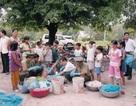 12 triệu người sống trong vùng lưu hành, sốt rét nguy cơ bùng phát