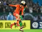 Xuân Trường vào sân, Buriram United thua trận ở Trung Quốc