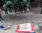 Hà Nội: Thi thể bé trai 7 tuổi trong vườn nhà bác rể