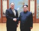 """Ngoại trưởng Mỹ: Con đường đàm phán với Triều Tiên sẽ """"gập ghềnh"""""""