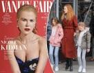 Nicole Kidman nói về mối quan hệ với con đẻ và con nuôi