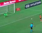 Pha sút penalty phong cách Panenka bị lỗi hay thủ môn lỗi ?