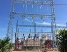 """Hoàn thành công trình """"Lắp máy biến áp thứ 2 Trạm biến áp 220 kV Tây Ninh"""""""