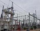 Hoàn thành lắp đặt hệ thống cột, xà Trạm biến áp 220 kV Đồng Hới