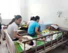 Quảng Ngãi: Nắng nóng kéo dài, bệnh nhi tăng đột biến
