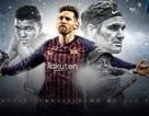 Messi được chọn là VĐV vĩ đại nhất mọi thời đại