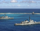 """Mỹ """"thảo luận khả năng phong tỏa hải quân"""" chống Venezuela"""