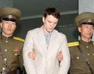 Ông Trump không trả Triều Tiên 2 triệu USD viện phí cho sinh viên bị bắt