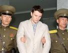 Thực hư việc Mỹ trả Triều Tiên 2 triệu USD viện phí cho sinh viên Warmbier
