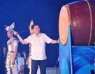 Phó thủ tướng đánh trống khai mạc mùa du lịch biển Cửa Lò 2019