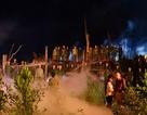 Xúc động chương trình nghệ thuật đặc biệt tri ân liệt sĩ giữa đại ngàn Trường Sơn