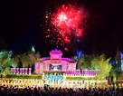 Đông đảo du khách đến với Festival Nghề truyền thống Huế 2019