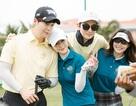 Cặp đôi Kang Eun Tak - Lee Young Ah đến Việt Nam sau 1 ngày tuyên bố chia tay