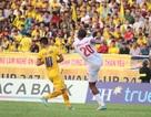 SL Nghệ An bất ngờ bị Nam Định chia điểm trên sân nhà