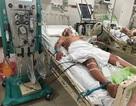 Cụ ông 84 tuổi thoát chết kì diệu sau khi uống nhầm thuốc nhuộm phẩm màu
