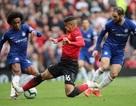 """HLV Chelsea: """"Marcos Rojo phải nhận thẻ đỏ mới xứng đáng"""""""