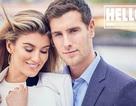 Cựu hoa hậu Anh đính hôn với bạn trai