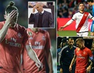 Thua Vallecano, Real Madrid kém Atletico đến 9 điểm