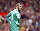 Man Utd 1-1 Chelsea: De Gea lại gây họa
