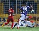 Vòng 7 V-League 2019: Tâm điểm của những tranh cãi