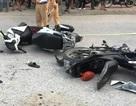 Hai bố con tử vong khi va chạm với xe máy trong đoàn đi rước dâu
