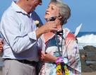 Chuyến bay định mệnh kết nối cặp đôi nên duyên vợ chồng