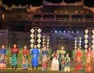 Hoành tráng lễ hội áo dài đầy màu sắc