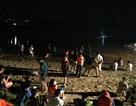 Đã tìm thấy 1 thi thể trong vụ 3 học sinh đuối nước trên sông Hiếu