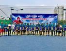 Giải Tennis du lịch lần đầu tiên được tổ chức tại Hà Nội