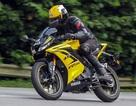 Yamaha YZF-R15 phiên bản 2019 ra mắt thị trường Đông Nam Á