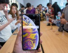 Doanh số iPhone giảm 30%. Huawei tiếp tục tăng trưởng mạnh