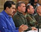 Tổng thống Venezuela chúc mừng quân đội đánh bại âm mưu đảo chính của phe đối lập