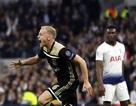 Nhìn lại chiến thắng ngọt ngào của Ajax trên sân Tottenham