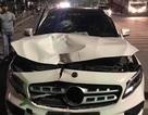Tài xế Mercedes tông chết 2 người ở hầm Kim Liên: Vừa đi họp lớp, uống bia về?
