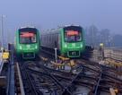 Tàu đường sắt Cát Linh- Hà Đông có chế độ chống ngủ gật trong khi lái