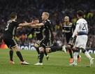 Tottenham 0-1 Ajax: Pha làm bàn của Van de Beek