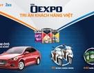OEXPO tri ân khách hàng Việt hàng tỷ đồng